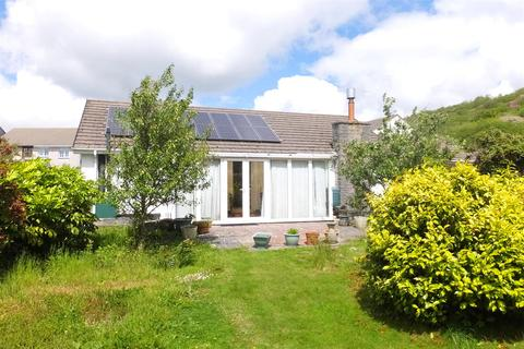 3 bedroom detached bungalow for sale - Central Treviscoe