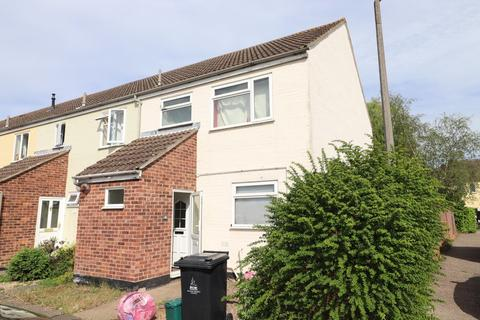 3 bedroom end of terrace house for sale - Hillary Close, Heybridge