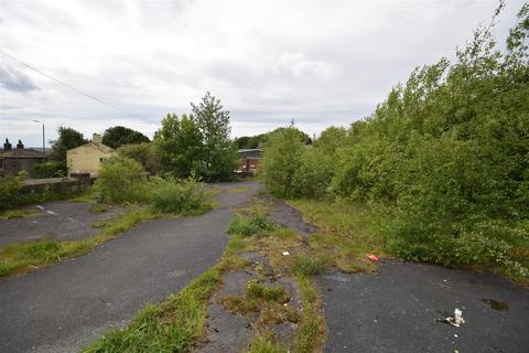 Land for sale - Land East of 2 Raw Lane, Keighley Road, Illingworth, Halifax