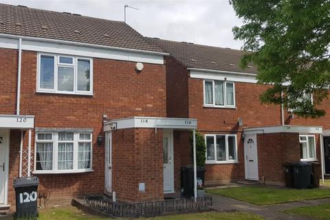 1 bedroom maisonette for sale - Park Hall Rd, Wolverhampton, WV4 5EX