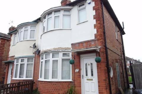 2 bedroom semi-detached house for sale - Cranfield Road, Leicester