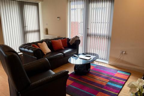 2 bedroom apartment for sale - 12 Fairfield Road, Manchester