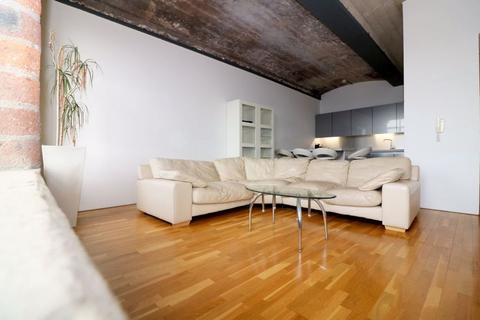 1 bedroom apartment to rent - New York Loft Style 1 Bedroom Furnished, BD9