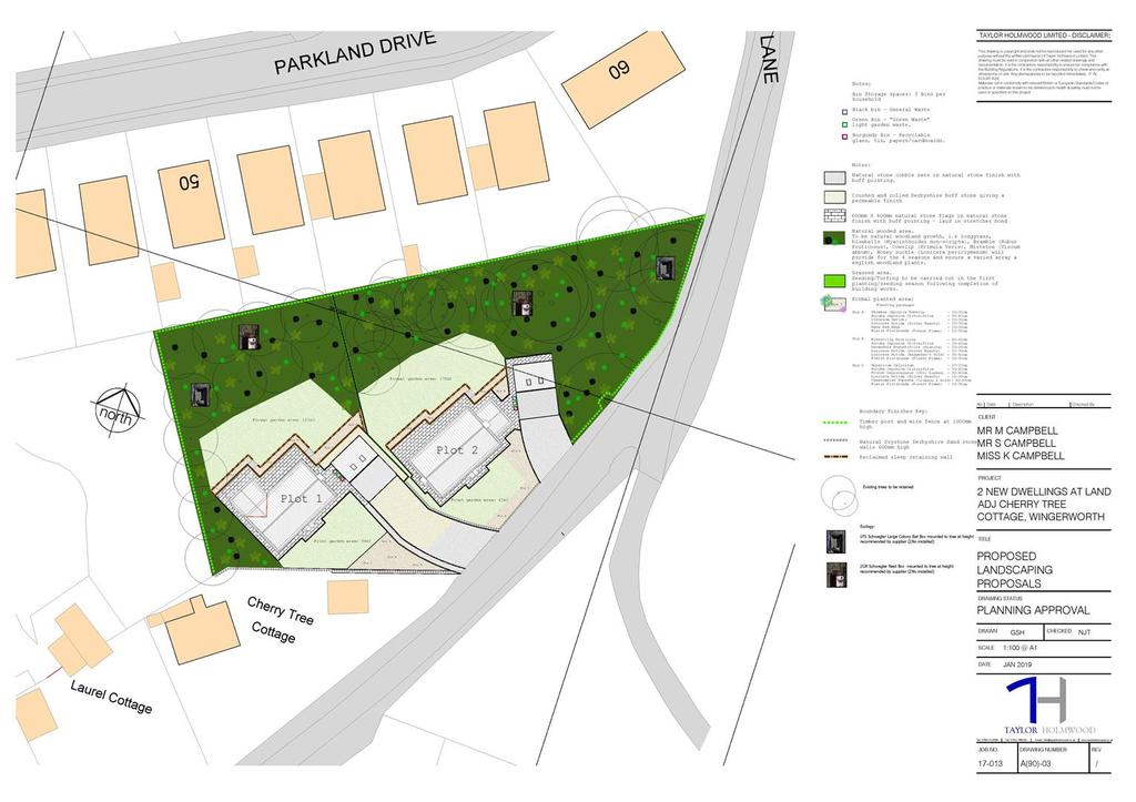 19 00069 fl proposed landscaping approvals a1 2335