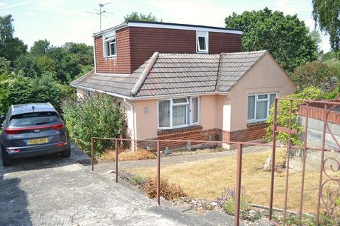 3 bedroom detached bungalow for sale - Edward Road, Ensbury Park, Bournemouth