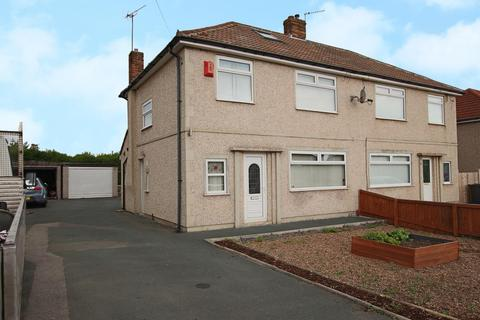 3 bedroom semi-detached house for sale - Plumpton Gardens, Wrose, BD2