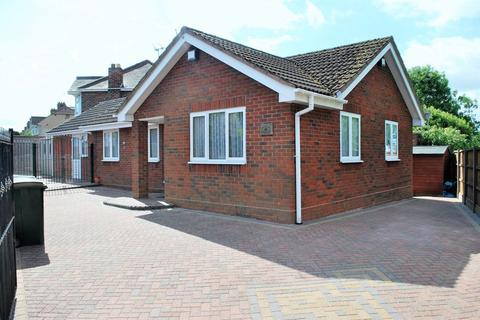 3 bedroom detached bungalow for sale - Cecily Road, Cheylesmore, Coventry