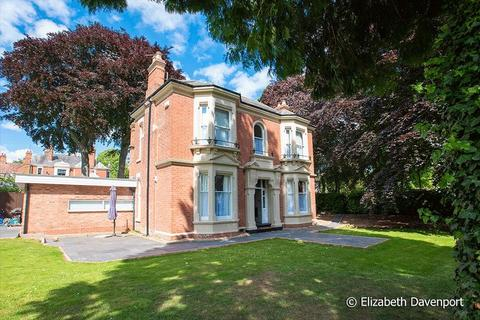 4 bedroom detached house to rent - West Avenue, Stoke Green, Coventry