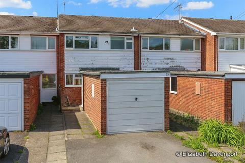 3 bedroom terraced house for sale - Avondale Road, Earlsdon, Coventry