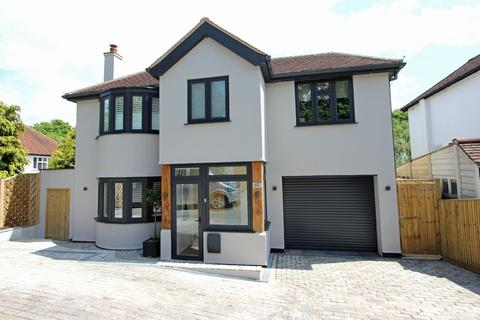 4 bedroom detached house for sale - Outwood Lane, Chipstead