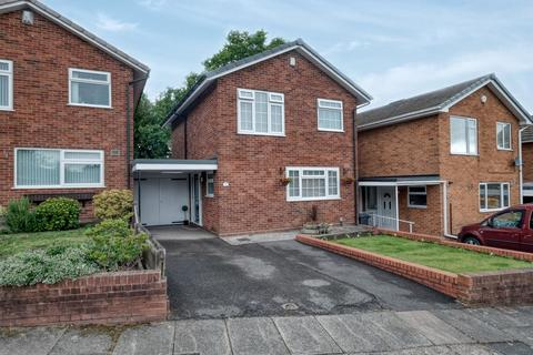 3 bedroom semi-detached house for sale - Southcote Grove, Kings Norton, Birmingham, B38 8ED