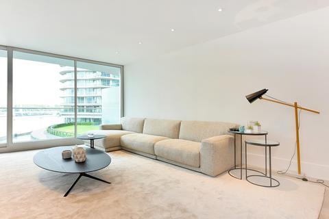 2 bedroom apartment to rent - Albion Riverside, Battersea, SW11