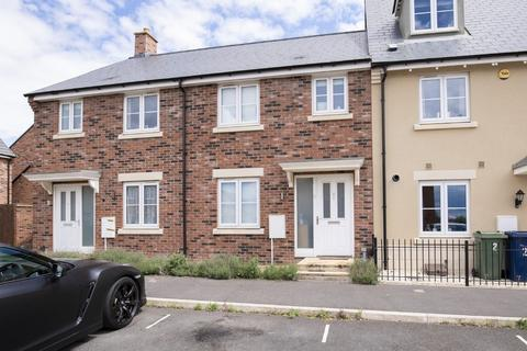 3 bedroom terraced house for sale - Bishops Cleeve, Cheltenham