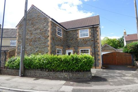 4 bedroom detached house for sale - Woodend Road, Frampton Cotterell, Bristol