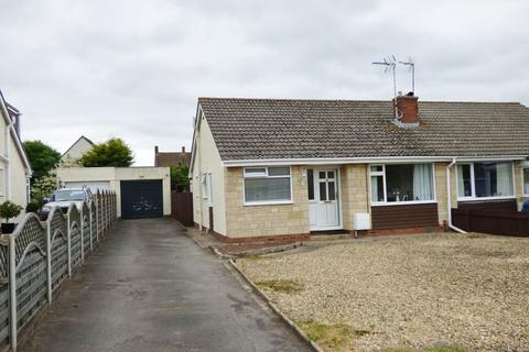 2 bedroom semi-detached bungalow for sale - Medway Drive, Frampton Cotterell