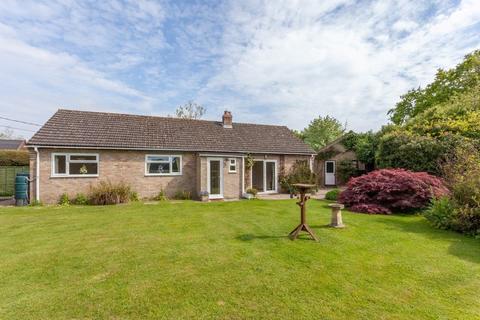 4 bedroom detached bungalow for sale - North Elmham