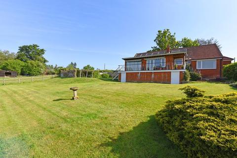 4 bedroom detached house to rent - Carter's Hill, Arborfield