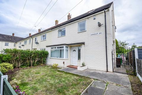 4 bedroom end of terrace house for sale - Swalecliff Avenue, Manchester