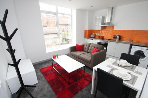 1 bedroom apartment to rent - Ferens Court, 16 - 22 Anlaby Road