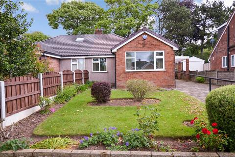 2 bedroom bungalow for sale - Briony Avenue, Hale, Cheshire, WA15