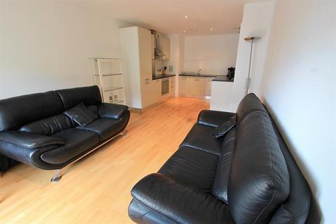 2 bedroom flat to rent - Wards Brewery, Ecclesall Road, Sheffield, S11 8HF