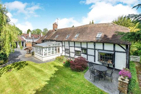 3 bedroom detached house for sale - Stratford Road, Wootton Wawen, Henley In Arden, B95