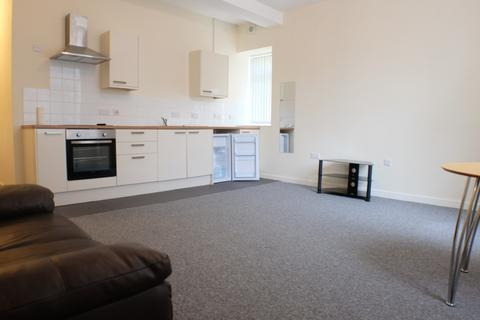 1 bedroom flat to rent - Walter Road, Uplands, Swansea, SA1 5NF