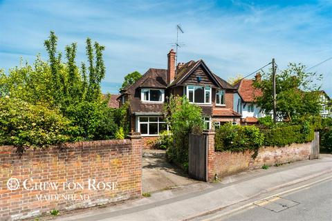 5 bedroom detached house for sale - Mill Rd, Marlow