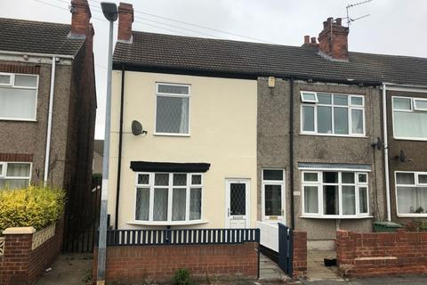 3 bedroom end of terrace house to rent - New Haven Terrace, Grimsby DN31
