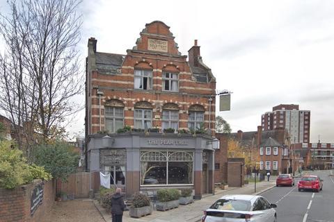Pub for sale - Margravine Road, Hammersmith, W6