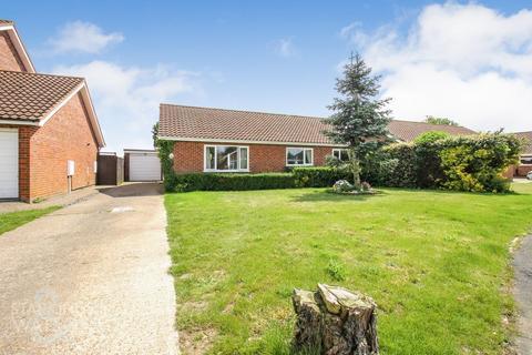 3 bedroom detached bungalow for sale - Fir Park, Ashill, Thetford