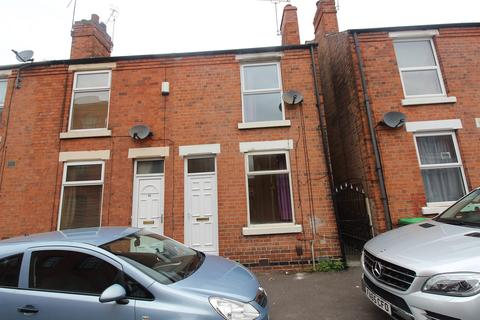 2 bedroom terraced house to rent - Reigate Road, Basford, Nottingham, NG7