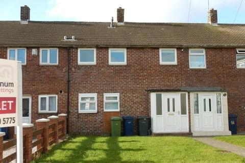 3 bedroom terraced house to rent - Brisbane Avenue, South Shields NE34
