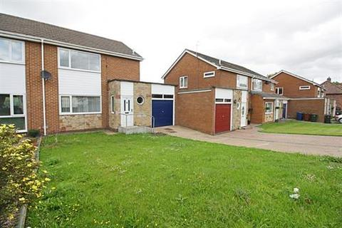 3 bedroom semi-detached house for sale - Townfield, Newburn, Newcastle upon Tyne NE15