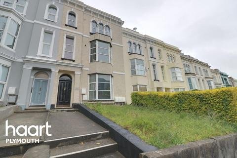 1 bedroom flat for sale - Woodland Terrace, Greenbank Road, Plymouth.