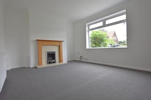 3 bedroom terraced house to rent - Aspley Nottingham NG8