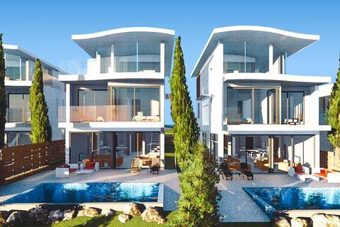 6 bedroom villa - paphos