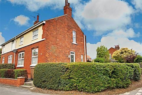 3 bedroom semi-detached house for sale - Kirk Road, Preston, Hull, East Yorkshire, HU12
