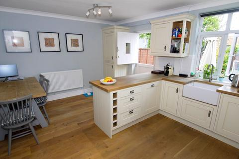 2 bedroom terraced house for sale - Cramptons Road, Sevenoaks, TN14