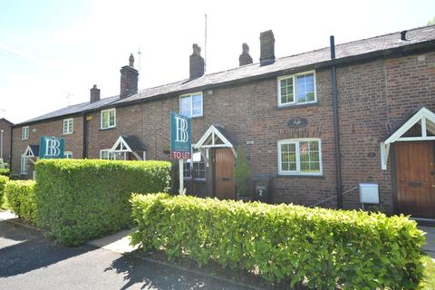 3 bedroom terraced house to rent - Station Road, Styal, Wilmslow