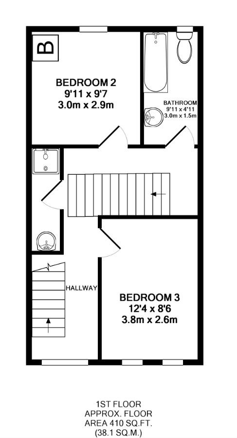 Floorplan 2 of 3: Floor Plan   First F