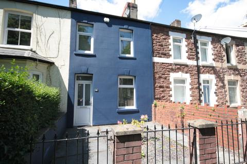 2 bedroom terraced house for sale - Severn Grove, Pontcanna