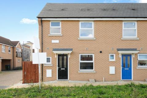 3 bedroom house to rent - Berryfields, Aylesbury, HP18