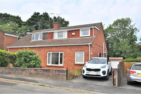 3 bedroom chalet for sale - Southampton
