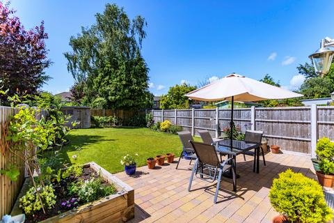 4 bedroom detached house for sale - St. Peters Road, Lower Parkstone, Poole, BH14