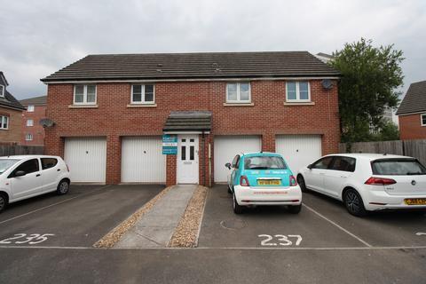 1 bedroom flat to rent - Tatham Road, Cardiff