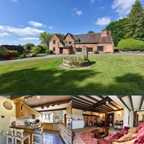 4 bedroom detached house for sale - Birmingham Road, Hopwood, Worcestershire, B31