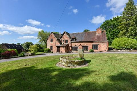 4 bedroom detached house for sale - Birmingham Road, Hopwood, Worcestershire, B31