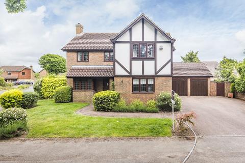 4 bedroom detached house for sale - Bookham