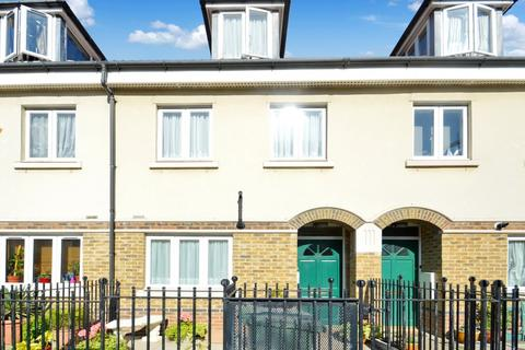 3 bedroom terraced house for sale - Galsworthy Avenue, Limehouse E14